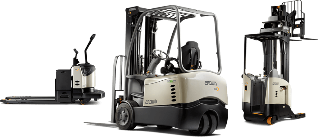 Used Forklifts Vancouver, Edmonton, Calgary | ARPAC
