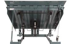 Hydraulic & Mechanical Dock Levelers